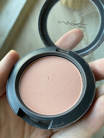 MAC Powder blush Róż Melba