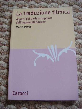 La traduzione filmica Maria Pavesi
