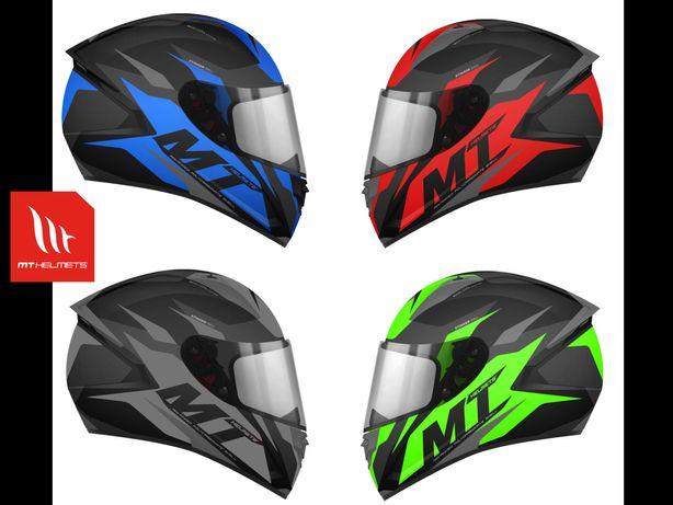 Мотошлем MT STINGER 2022. Мото шлем MT Helmets для мотоцикла и скутера