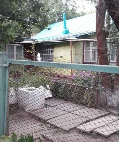 Район 8 школы, 3 ком.дом, 15 соток