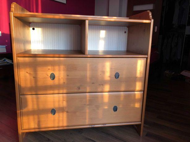 Komoda Sundvik / IKEA