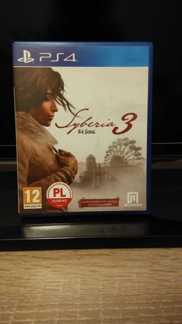 sprzedam gre na PS4