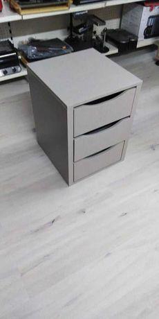 Szafka z 3 szufladami / komoda pod biurko schowek do szafy NOWA