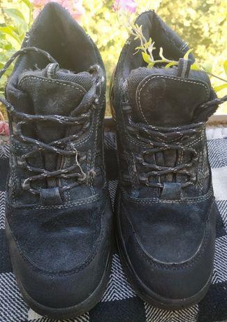 Робочі черевики на будівництво