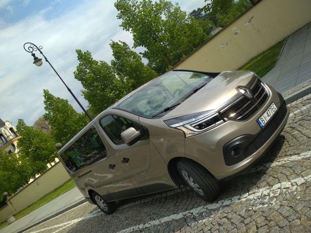 Cesja leasingu Renault Trafic 2020 2.0 Diesel