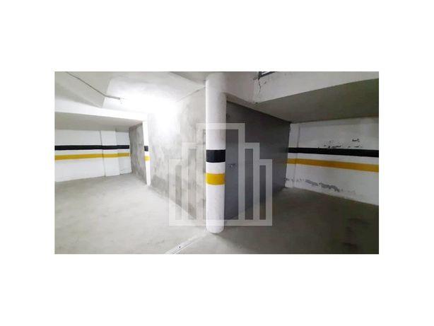 Garagem - Cortegaça
