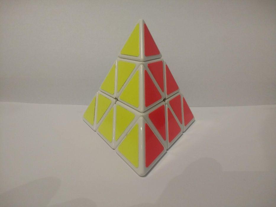 Kostka Pyraminx ShengShou Smolec - image 1