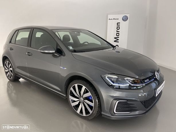 VW Golf 1.4 GTE PLUGIN HYBRID