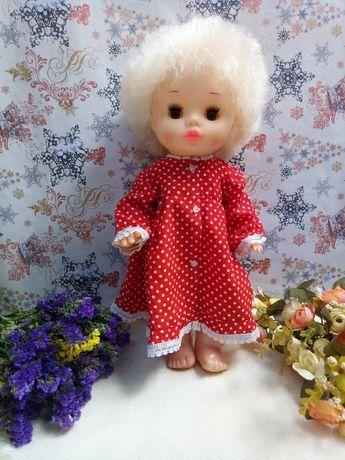 Кукла  СССР 45см