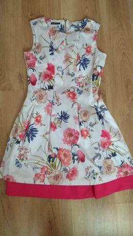 Sukienka, sukienki rozmiar S/M - sprzedam