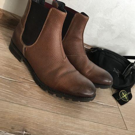Челси, ботинки Tommy Hilfiger Dr Martens Timberland