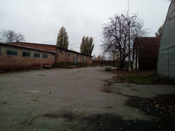 Оренда Укртелеком*, склади 1505 м2м. Полтава, вул. Яківчанська, 7