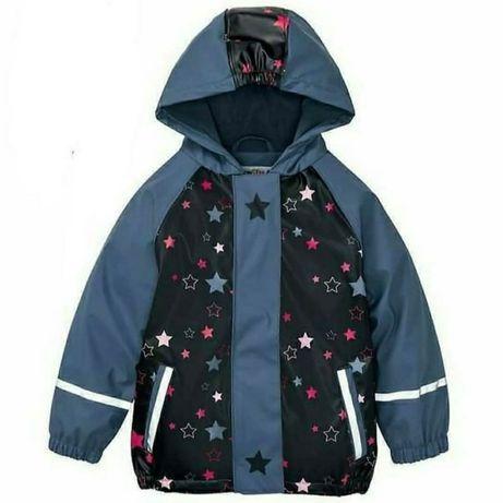 Куртка дощовик Lupilu