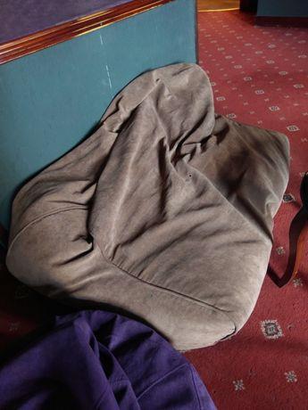 Кресло диванчик мешок бескаркасное