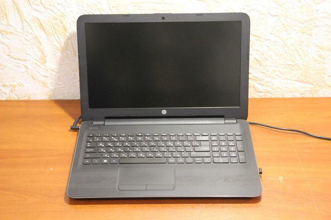 "HP 255 G5 (X0P96ES) AMD QC A6-7310 2.0GHz/8Gb/1Tb/Radeon R4 1Gb/15.6"""