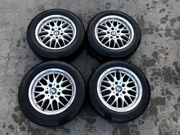 """Felgi koła rondell 0058 16"""" 7.5j et35 5x120 BMW"""