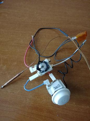 Терморегулятор к водонагревателю Atlantic