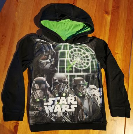 Bluza Star Wars orginalna.