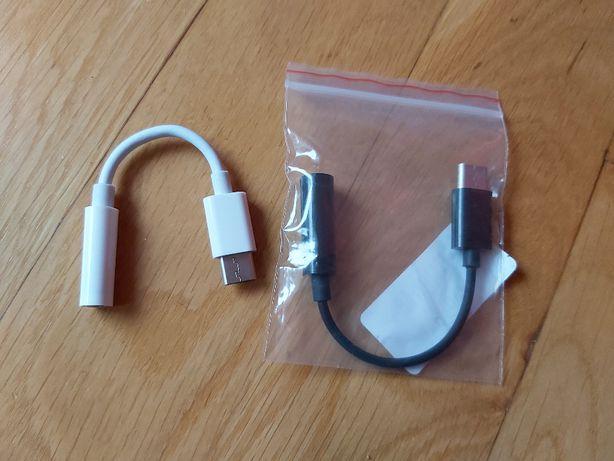 USB-C Adapter 3.5mm do komorkowy