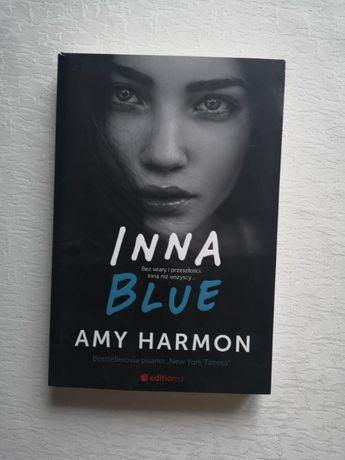 Inna Blue - Amy Harmon