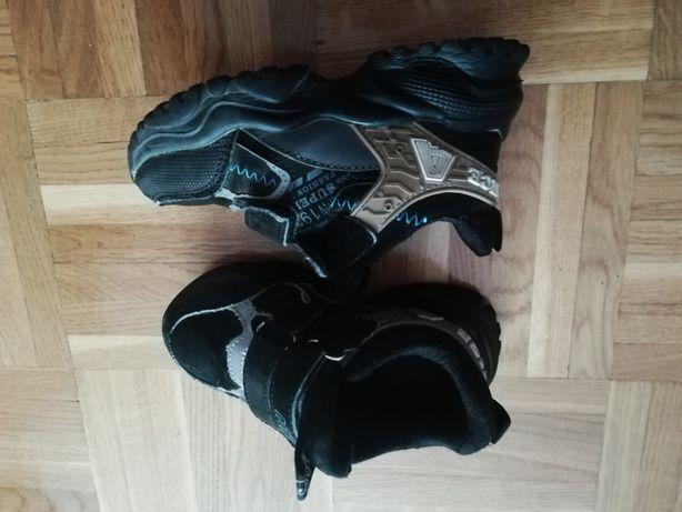 Buty chlopiece 25