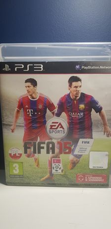 Fifa 15 na Playstation 3