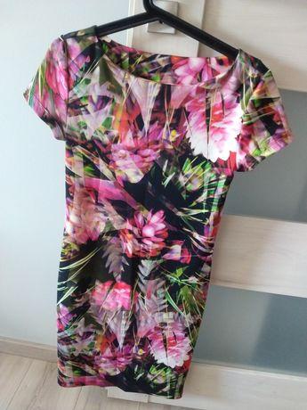 Sukienka rozmiar 34 Mohito