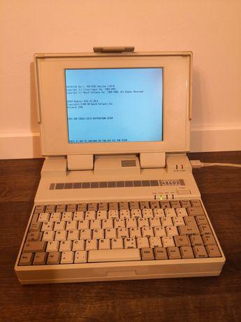 Laptop notebook 486DX PROFESSIONAL