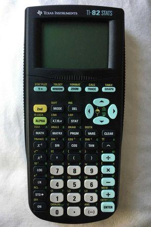 Calculadora Gráfica Texas TI-82 NOVA