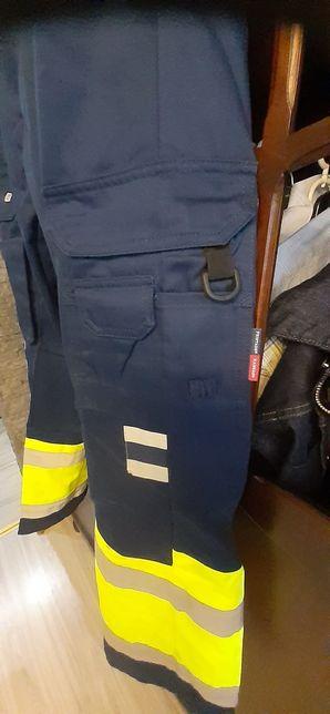 Spodnie robocze Kansas antystatyczne52-56.ISO