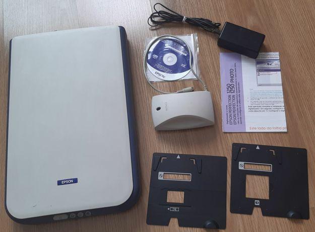 Scanner Epson photo 1250