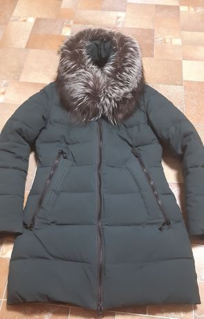 Продам зимнее пальто