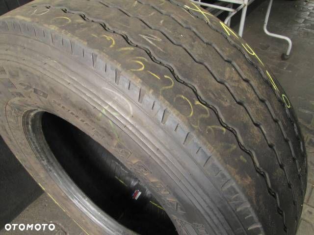 385/65R22.5 Pirelli Opona ciężarowa ITINERIS T Naczepowa 6.5 mm Ksawerów - image 1