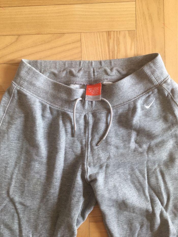 Spodnie dresowe Nike S Warszawa - image 1