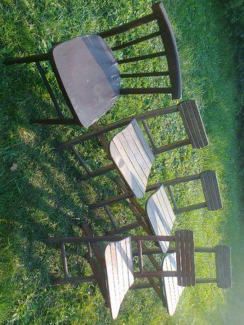 krzeslo stare znakomity stan starocie