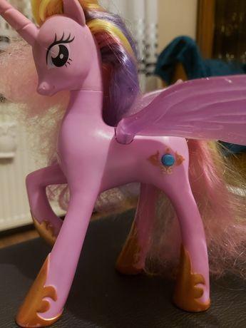 InteraktywnyMy Little Ponny Księżniczka Cadance