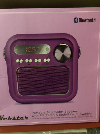 Radio, głośnik nowe