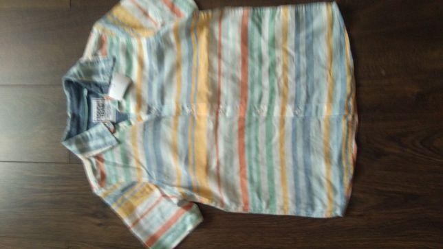 Koszula C&A nowa z metką 134