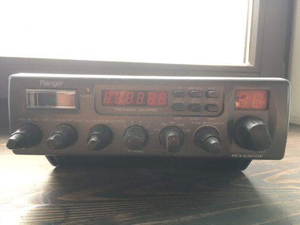 Ranger RCI 6900f150