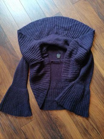 Sweter Esprit z oryginalnymi rękawami