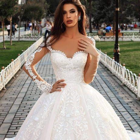 Весільна сукня Pollardi Zeinep