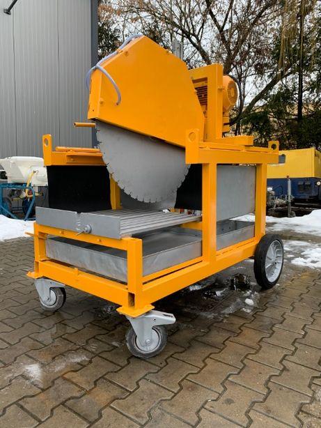 Piła przecinarka stolikowa CEDIMA CTS-370.0 stołowa budowlana 900mm