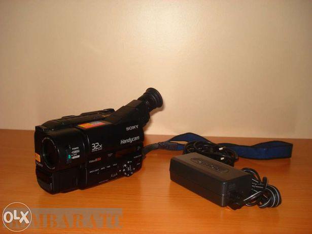Camera de Filmar Sony Handycam 32x