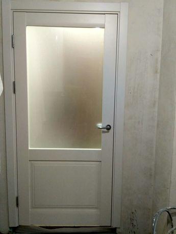Міжкімнатні двері 90*200