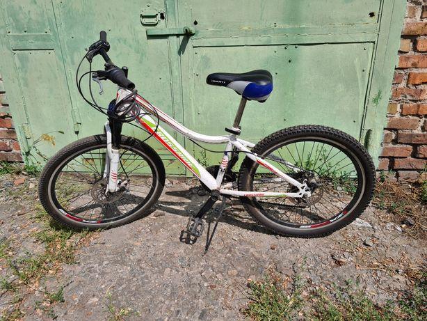 Велосипед децкий Crossride
