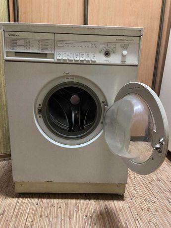 Продам не рабочую стиральную машинку