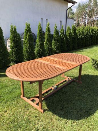 Stół drewniany Grimstad