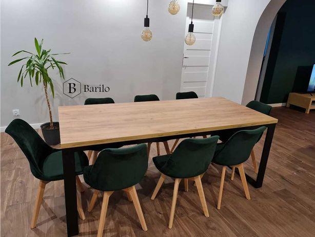 Stół do jadalni 200cmx90cm