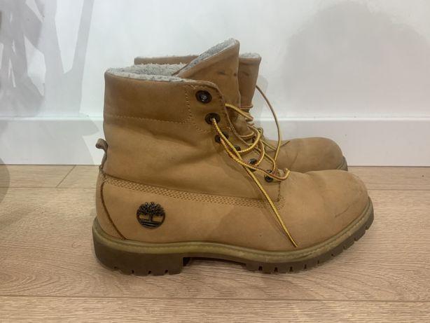 Зимние ботинки Timberland Classic Boot Waterproof ОРИГИНАЛ