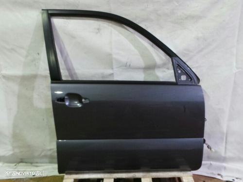 Porta Frente Direita Toyota Land Cruiser Prado (_J12_)